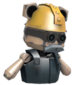 Painted Teddy Robobelt 384248.png