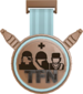 Painted Tournament Medal - TFNew 6v6 Newbie Cup 839FA3 Third Place.png