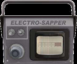 Image result for sapper