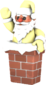 Painted Pocket Santa F0E68C.png