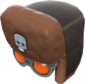 Painted Professional's Ushanka C36C2D.png