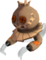 Painted Sackcloth Spook 2F4F4F.png