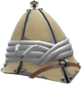 Painted Shooter's Tin Topi 7E7E7E.png