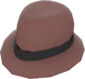 Painted Flipped Trilby 654740.png