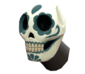 Painted Head of the Dead 2F4F4F.png