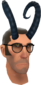 Painted Horrible Horns 28394D Sniper.png