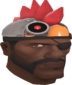 Painted Robot Chicken Hat B8383B.png