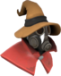 Painted Seared Sorcerer A57545 Hat and Cape Only.png