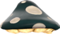 Painted Toadstool Topper 2F4F4F.png