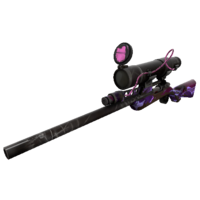 Backpack Purple Range Sniper Rifle Battle Scarred.png