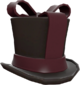 Painted A Well Wrapped Hat 3B1F23.png