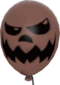 Painted Boo Balloon 654740.png