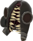 Painted Creature's Grin 3B1F23.png