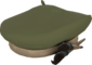 Painted Frenchman's Beret 7C6C57.png