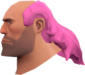 Painted Heavy's Hockey Hair FF69B4.png