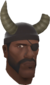 Painted Horrible Horns 7C6C57 Demoman.png