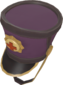 Painted Surgeon's Shako 51384A.png