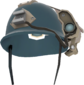 Painted Cross-Comm Crash Helmet 839FA3.png