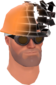 Painted Defragmenting Hard Hat 17% 483838.png