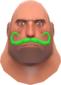 Painted Mustachioed Mann 32CD32 Style 2.png