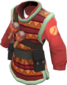 Painted Party Poncho BCDDB3.png