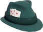 Painted Hat of Cards 2F4F4F.png