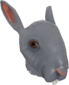 Painted Horrific Head of Hare 18233D.png