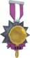 Painted Tournament Medal - Ready Steady Pan 7D4071 Ready Steady Pan Panticipant.png