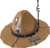 Muskelmannbraun (Full Metal Drill Hat)