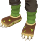 Painted Loaf Loafers 729E42.png