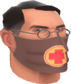 Painted Physician's Procedure Mask 654740.png