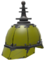 Painted Platinum Pickelhaube 808000.png