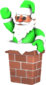 Painted Pocket Santa 32CD32.png