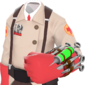 Painted Surgeon's Sidearms 32CD32.png