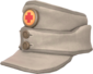 Painted Medic's Mountain Cap A89A8C.png