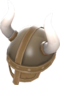 Painted Valhalla Helm 7C6C57.png