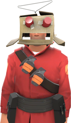 Idiot Box Official Tf2 Wiki Official Team Fortress Wiki