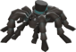 Painted Terror-antula 2F4F4F.png