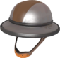 Painted Trencher's Topper 694D3A.png