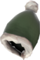 Painted Head Warmer 424F3B.png