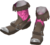 Pink as Hell (Teufort Tooth Kicker)