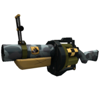 Backpack Butcher Bird Grenade Launcher Minimal Wear.png