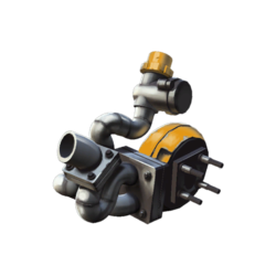 Reinforced Robot Humor Suppression Pump - Official TF2 Wiki