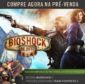 Bioshock Infinite - Promotion Announcement pt-br.png