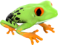 Painted Croaking Hazard 2D2D24.png