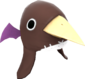 Painted Prinny Hat 654740.png