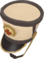 Painted Surgeon's Shako C5AF91.png