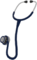 Painted Surgeon's Stethoscope 18233D.png