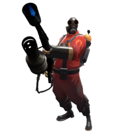 Pyro - Official TF2 Wiki  46f91b1acc