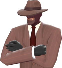 ad626e5e805 A Hat to Kill For - Official TF2 Wiki